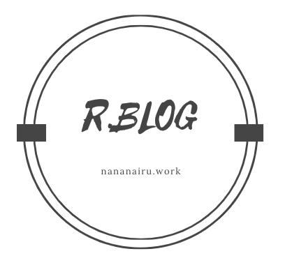 R.BLOG